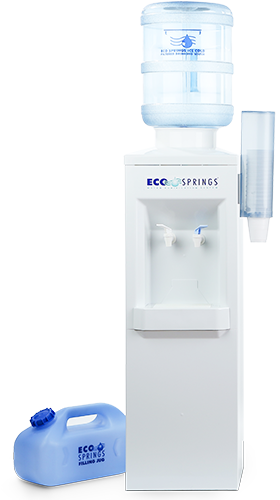 EcoSprings Water Chiller