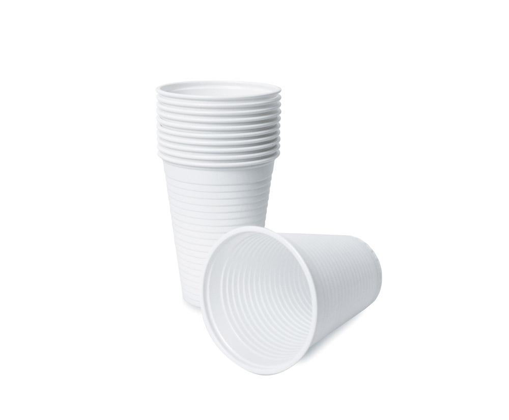 200ml Plastic Cups